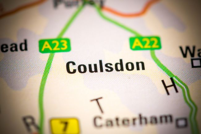 Waste clearances Coulsdon